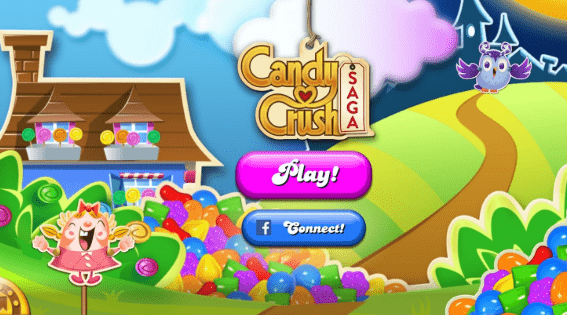 Descarga gratuita del juego Candy Crush Saga para PC
