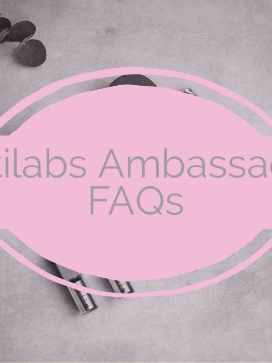 How To Be an Awesome ActiLabs Ambassador & Top FAQ's