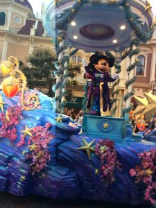 disney, mickey mouse, parade