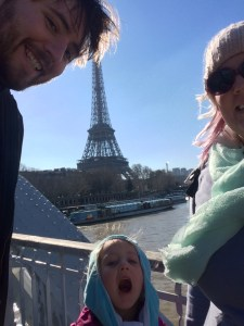 disney, paris, Eiffel tower