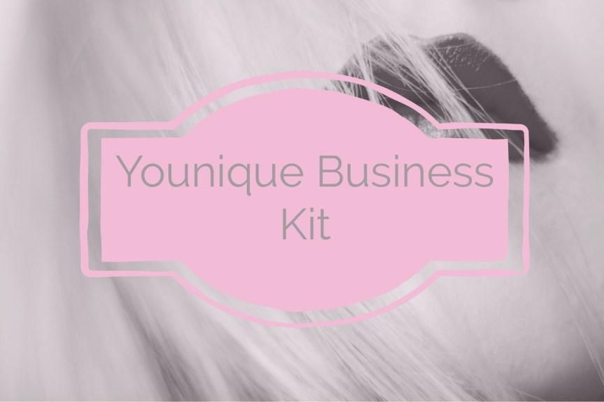 younique business kit