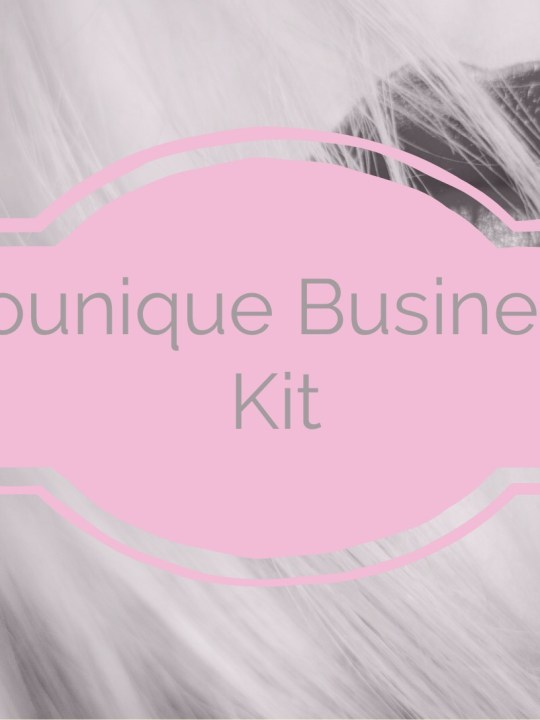 Younique Business Kit – What's Inside?