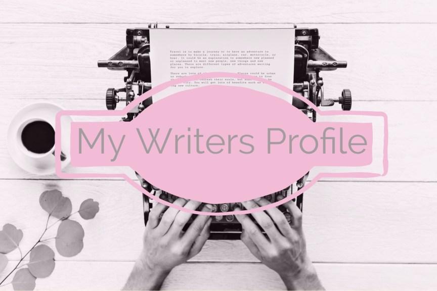 writers profile