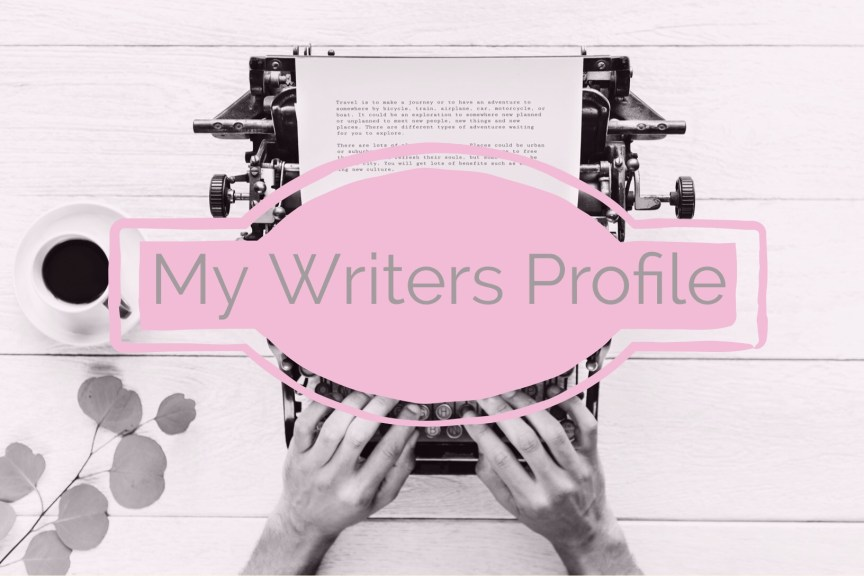 writers profile