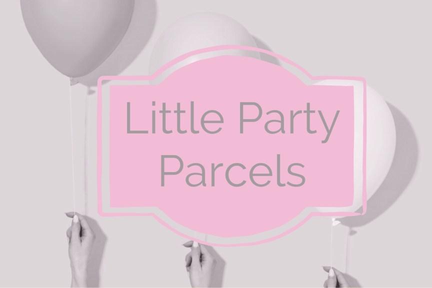 Little party parcels