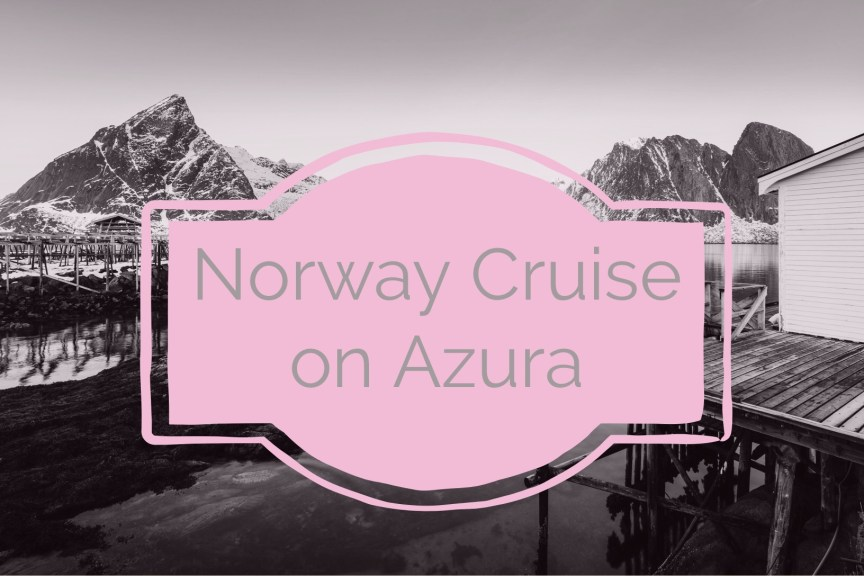 norway cruise azura