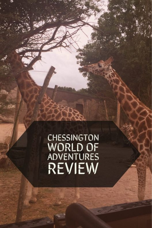 Chessington world of adventures, family travel, days out with kids, family days out, chessington reviews