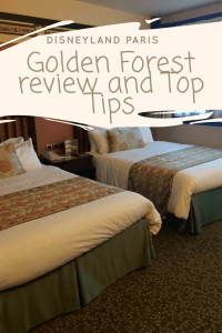 Golden Forest Club Room Review, Golden Forest FAQs, Sequioa Lodge Hotel Review