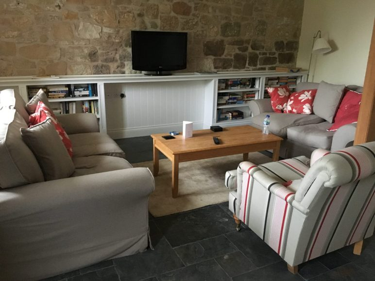 Withyslade Cottages Review, Luxury Cottages Wiltshire