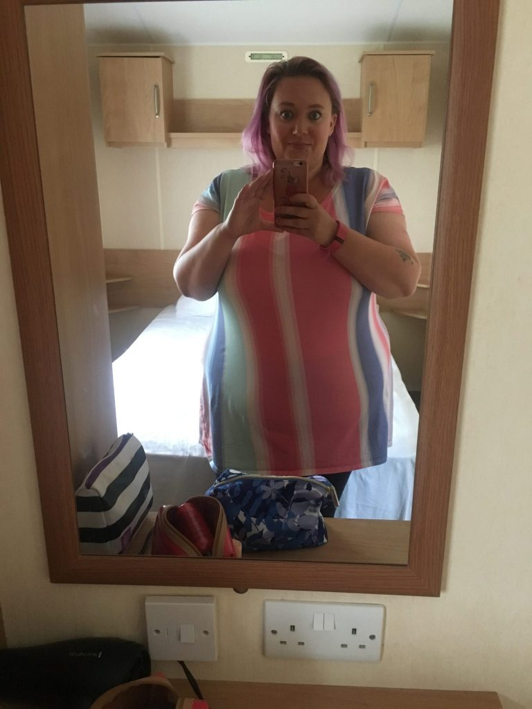 Contrado Customised T Shirt Dress