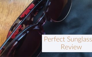 perfect glasses review, sunglasses