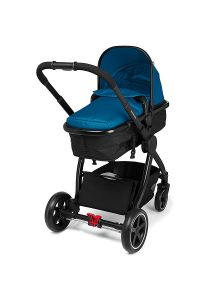 Teal Mothercare Journey Travel System Pram, New Baby wishlist