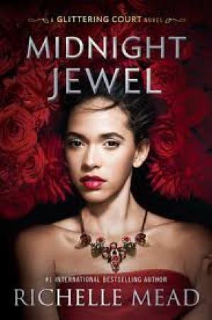 Midnight Jewel, Books I've Loved Reading.