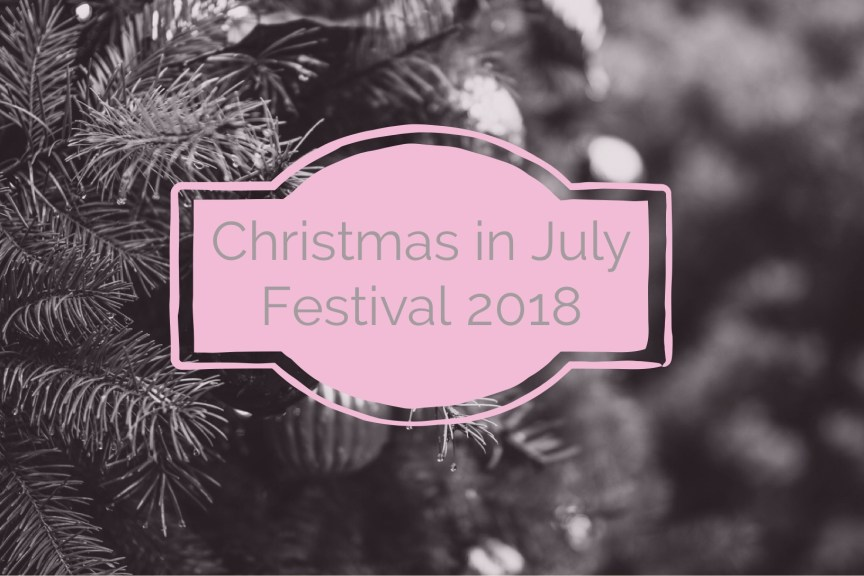 Christmas in July festival