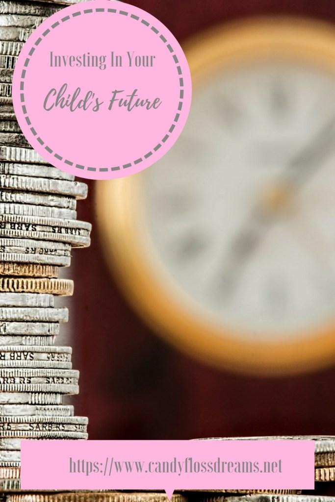 investing child future