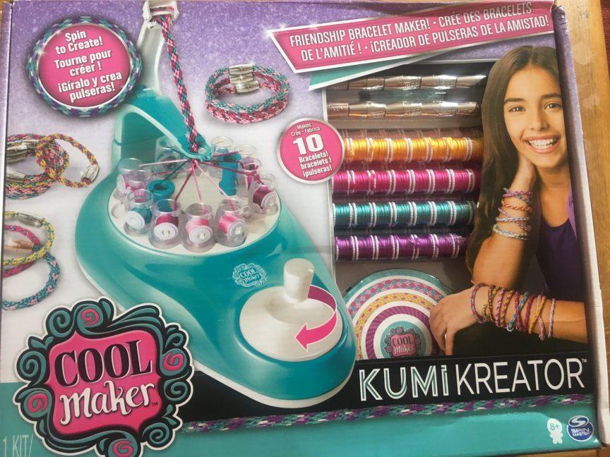 Kumi Kreator Cool Maker