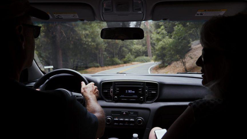 planning a road trip, finance road trip