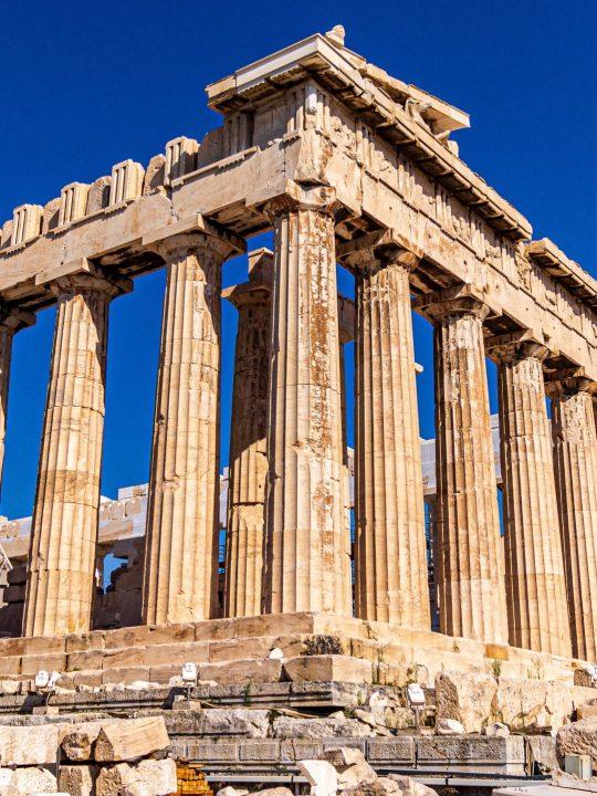 Why Greek Mythology makes me want to visit Greece