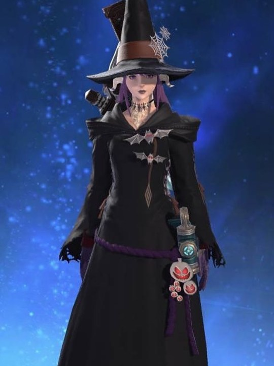 Final Fantasy 14: My First Time Playing an MMO