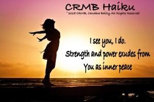 Woman Strength