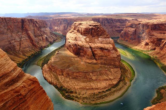 Rivers Carve