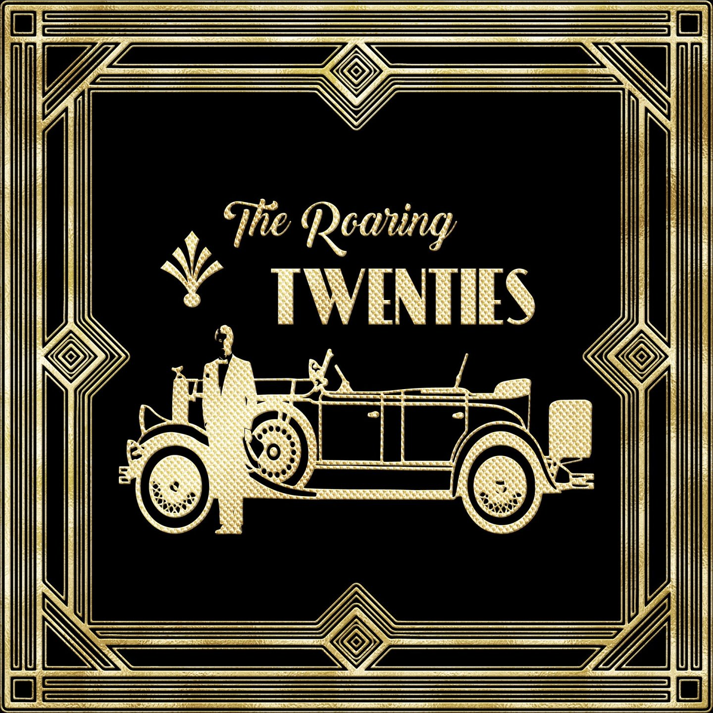 Roaring Twenties – Haiku