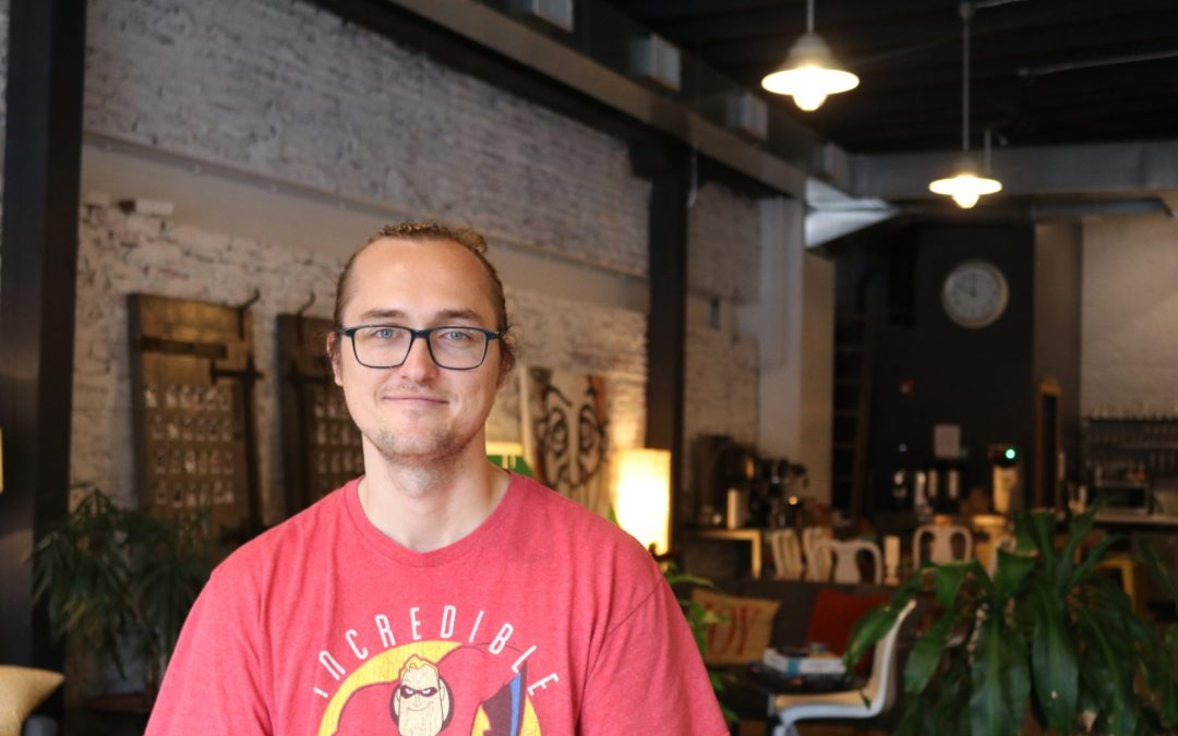New Member Profile   Edward Danilyuk