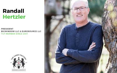 Member Highlight – Randall Hertzler
