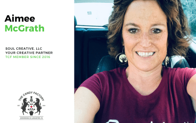 Member Highlight – Aimee McGrath
