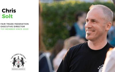 Member Highlight – Chris Solt