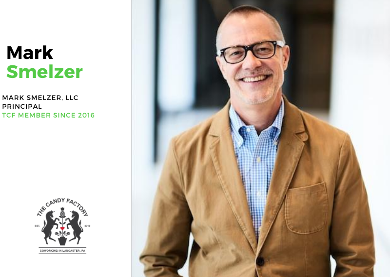 Member Highlight – Mark Smelzer