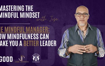 The Mindful Manager: Mindfulness at Work Part 2