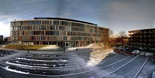 デンマーク コペンハーゲン大学