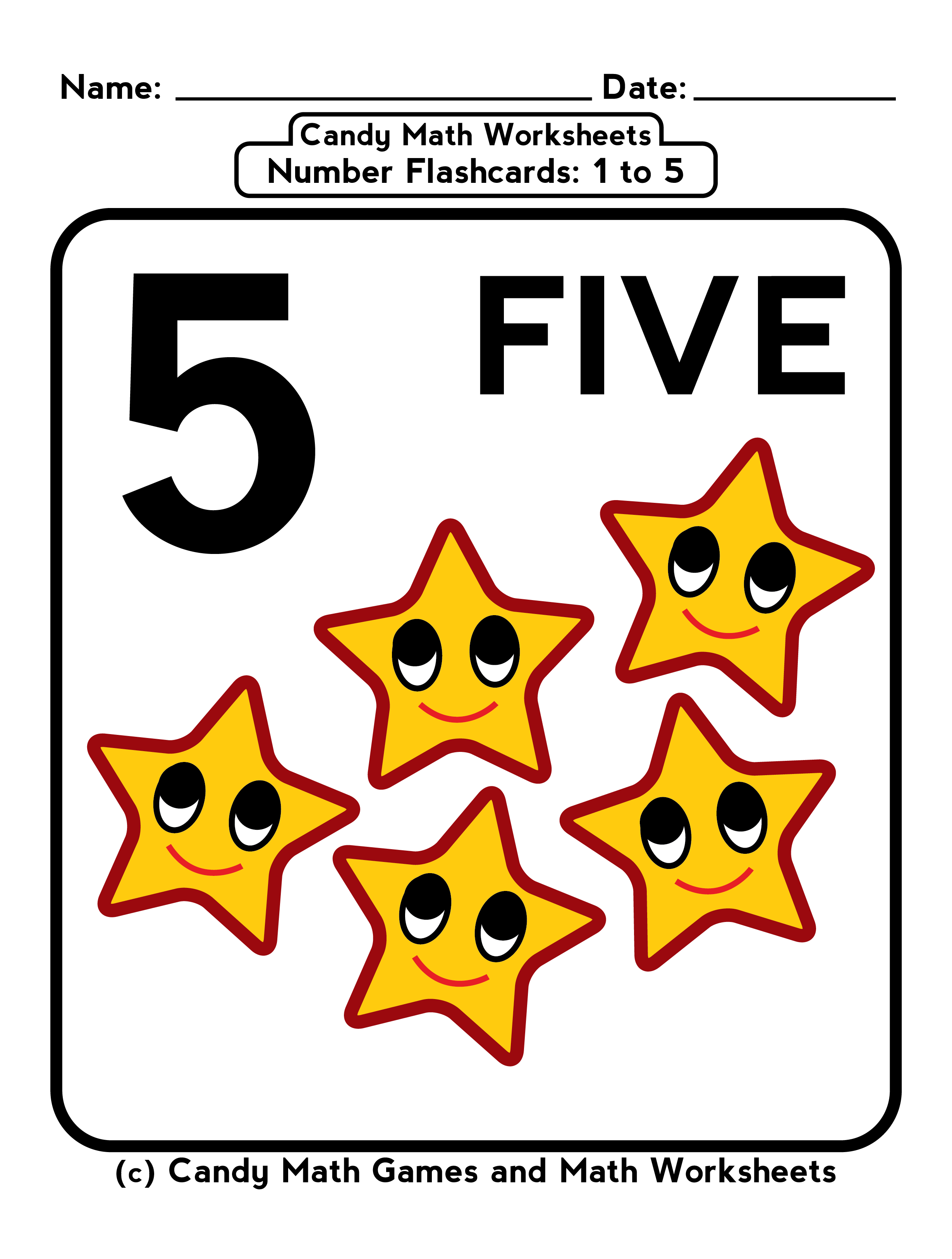 Nickel Worksheet Preschool