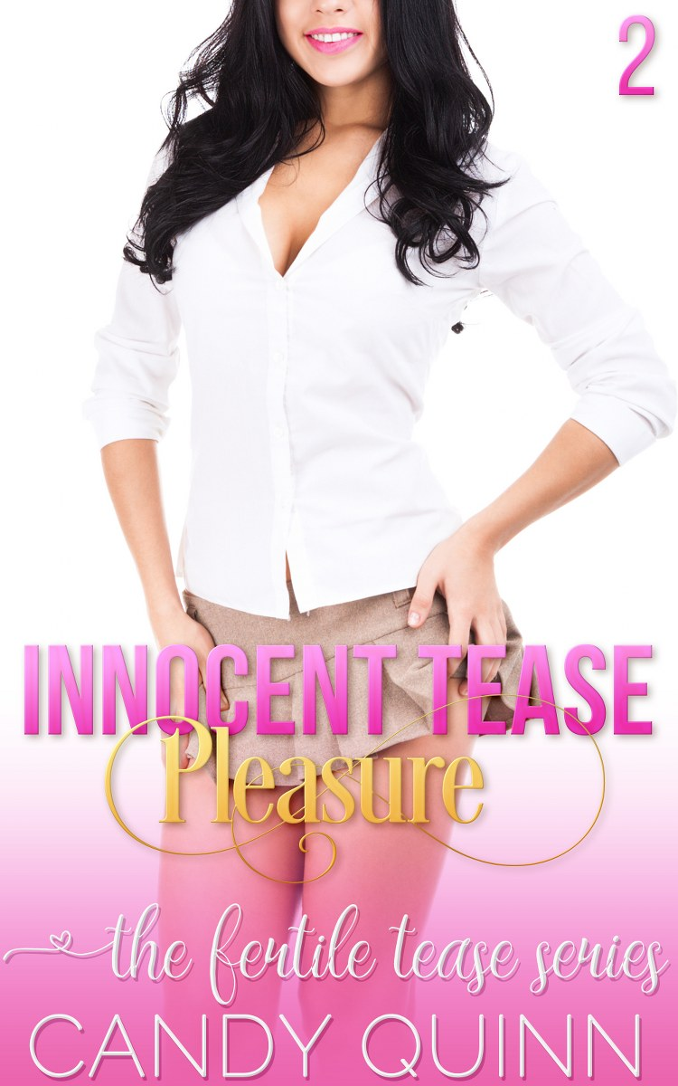 The Innocent Tease 2: Pleasure