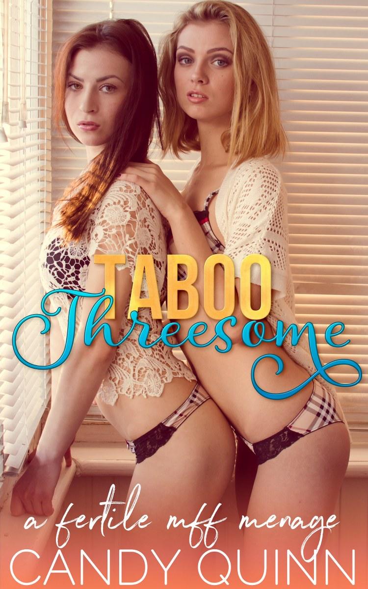 Taboo Threesome