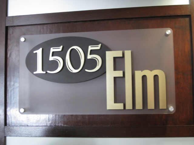 1505 Elm plate