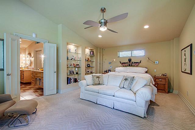 6202 Monticello Master Bedroom 1