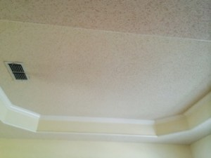Pop your corn not your ceiling