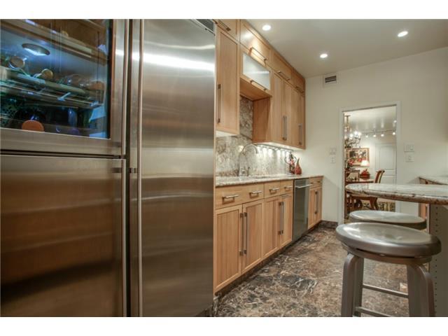 Athena unit 1416 Kitchen 1