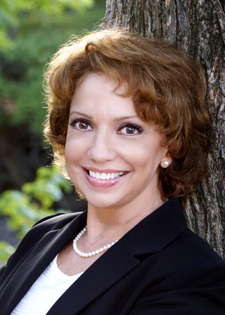 Cynthia Lopez starred in an episode of HGTV's popular 'House Hunters' show in January.