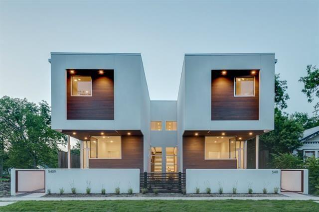 dfw open houses