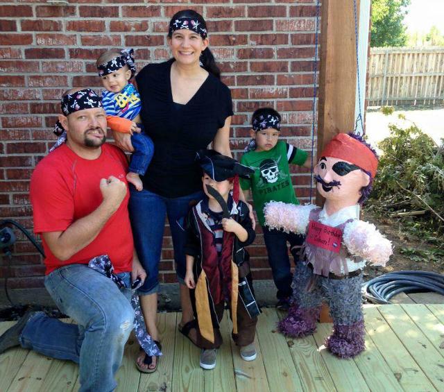 pirate playhouse 2