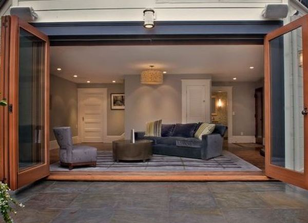 Should this homeowner convert her garage into a living space, or is it a risky investment?