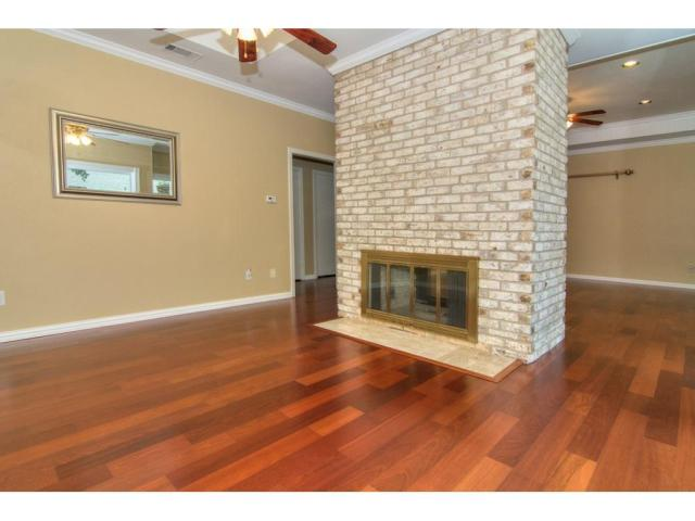 18605 Crownover Court Fireplace 2
