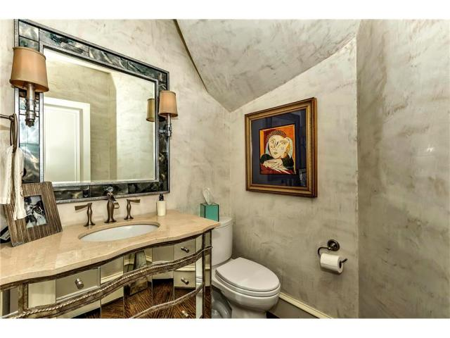 5504 Burkett Half Bath