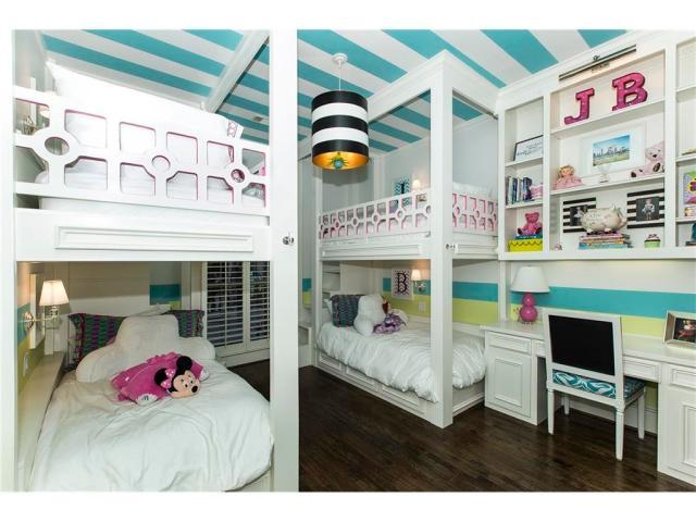 5504 Burkett Kids Room