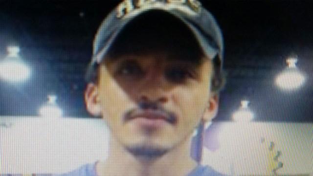 Suspect in Torres murder 2