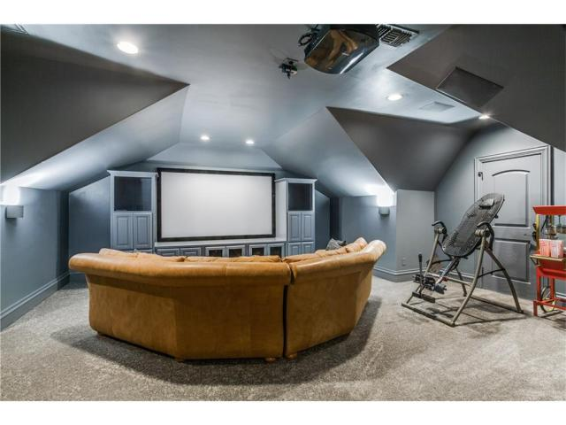 6809 Golf Theater