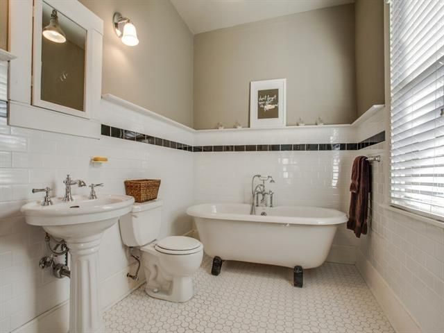 130 N. Edgefield Master Bath